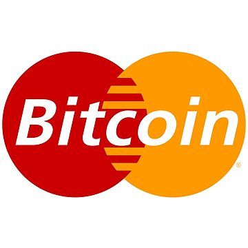Bitcoin Card by Geek-Chic