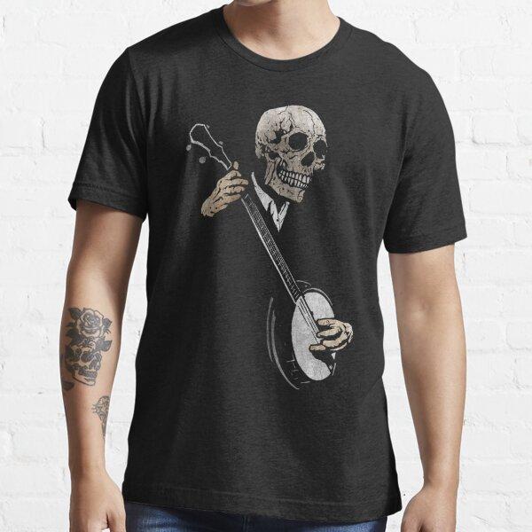 Skullboys' Banjo Blues Essential T-Shirt