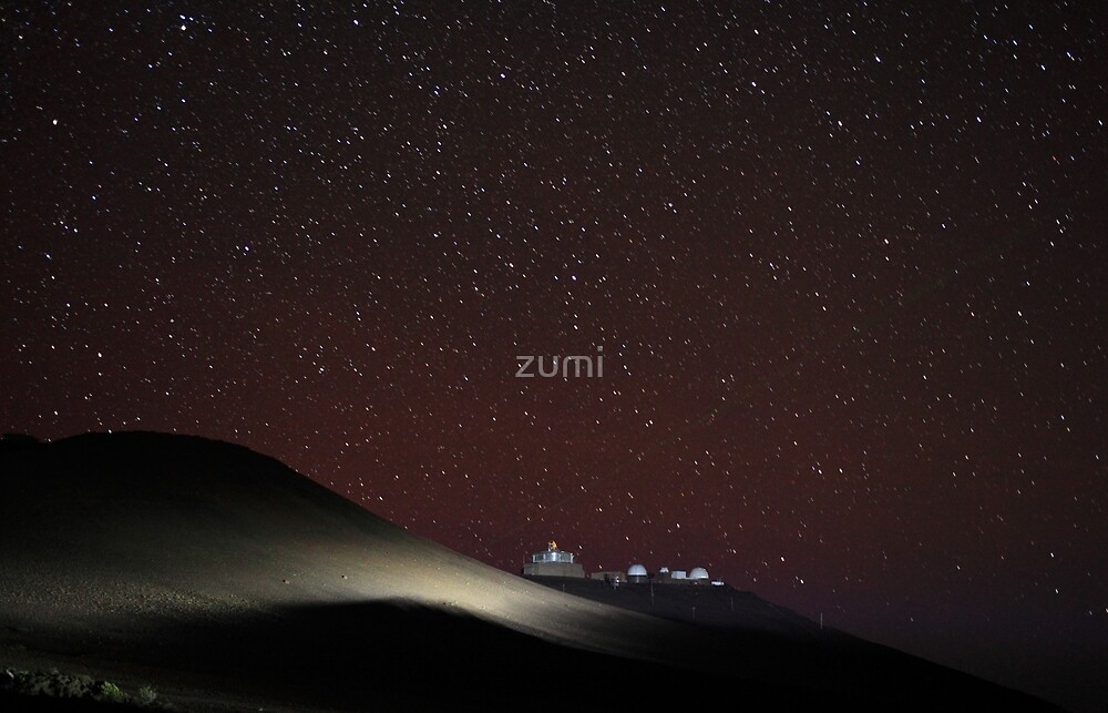 Science city by zumi