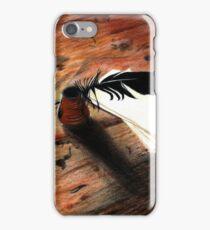 Quill Pen iPhone Case/Skin