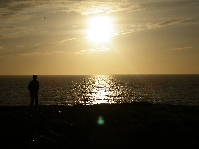 wales sunset by paulaallison