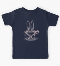 Cafe Bun (Light) Kinder T-Shirt