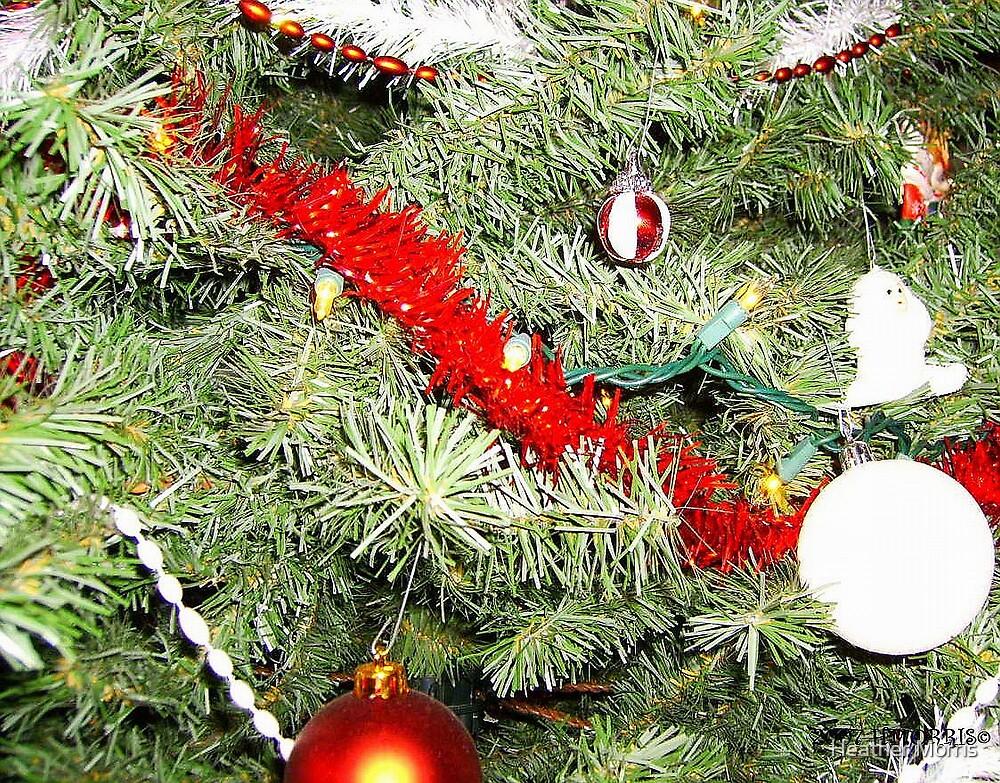 Xmas Tree by Heather Morris