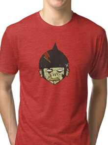 Damnation Army Tri-blend T-Shirt