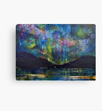 Via Lactea Canvas Print