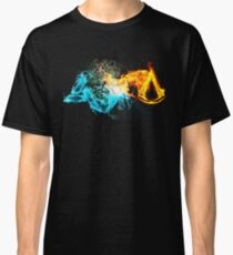 Assassin's Creed Abstergo Apple of Eden Classic T-Shirt
