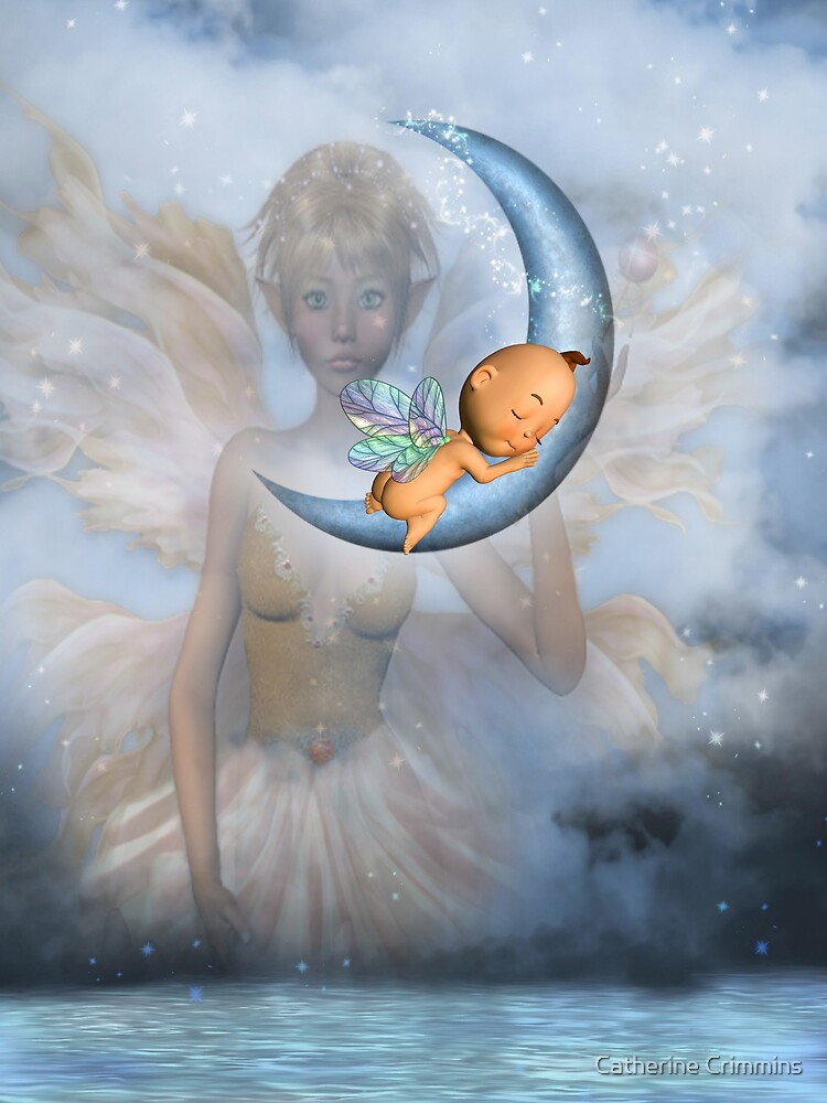 Sleep My Little One by Catherine Crimmins