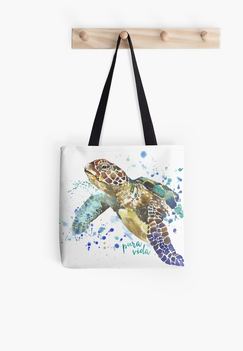 Tote Bag - At Sea By Vida Vida jDQXALo