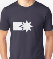 Eureka Flag Australia T-Shirt