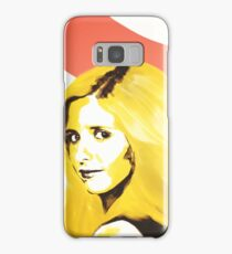 Buffy Samsung Galaxy Case/Skin