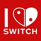 I <3 Switch by TheBadMichael