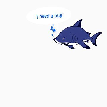 Sharky by Doan