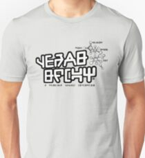 Quills New Gear Unisex T-Shirt