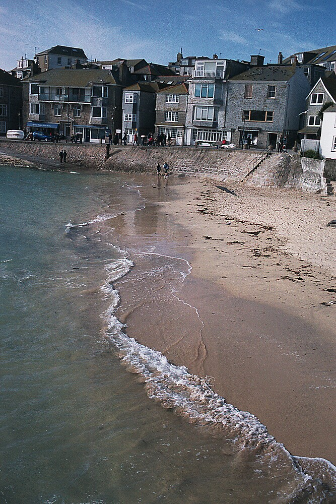 St Ives by JimWhitham