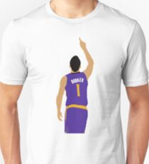 Devin Booker 70 Points Finger To The Sky T-Shirt
