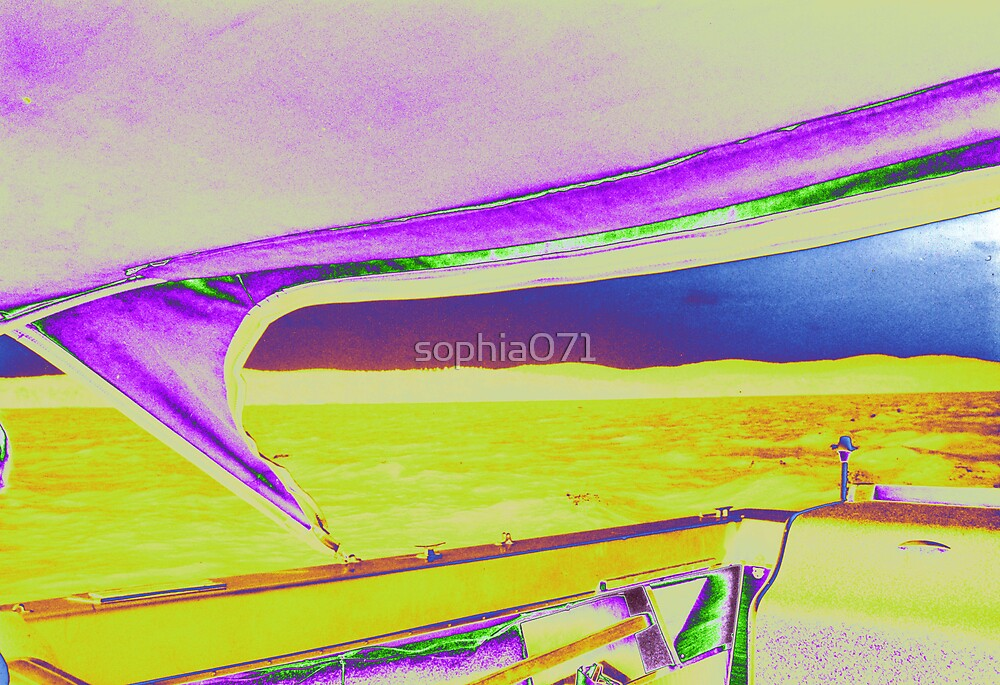 YELLOW RIVER by sophia071