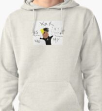 x is free vro Pullover Hoodie