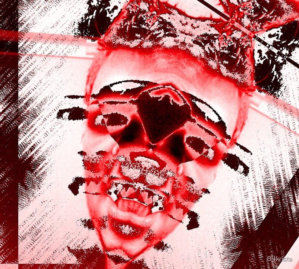 Headache by 84krista