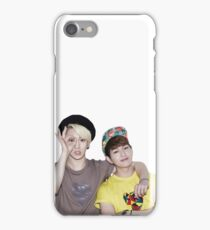 Key and Onew iPhone Case/Skin
