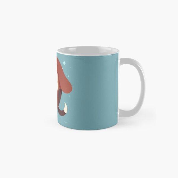 Puppy Bean Beagle Classic Mug