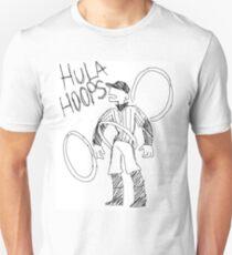 HULA HOOPS Unisex T-Shirt