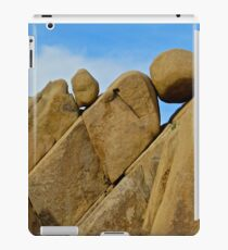Balancing Rocks iPad-Hülle & Klebefolie