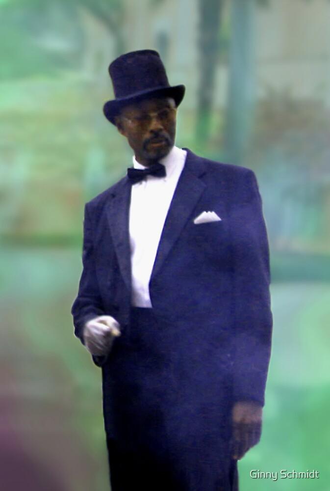 Himself by Ginny Schmidt
