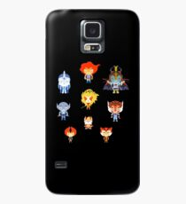 Thundercats, ho! Case/Skin for Samsung Galaxy
