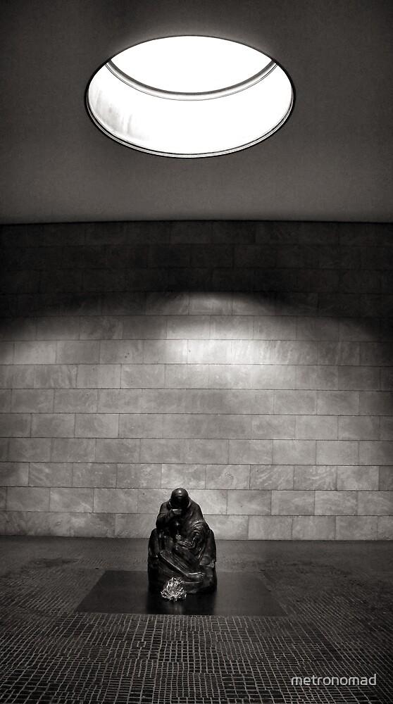 Pietat by metronomad