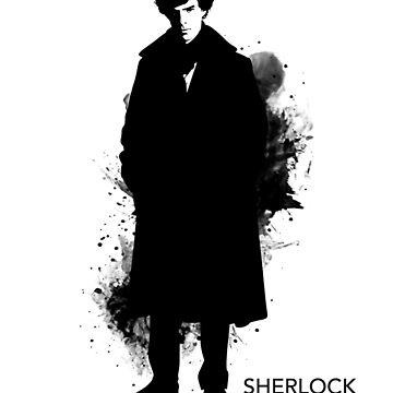 Sherlock by Markmaw