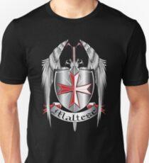 maltese 19 T-Shirt