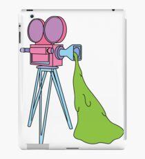its film  iPad Case/Skin