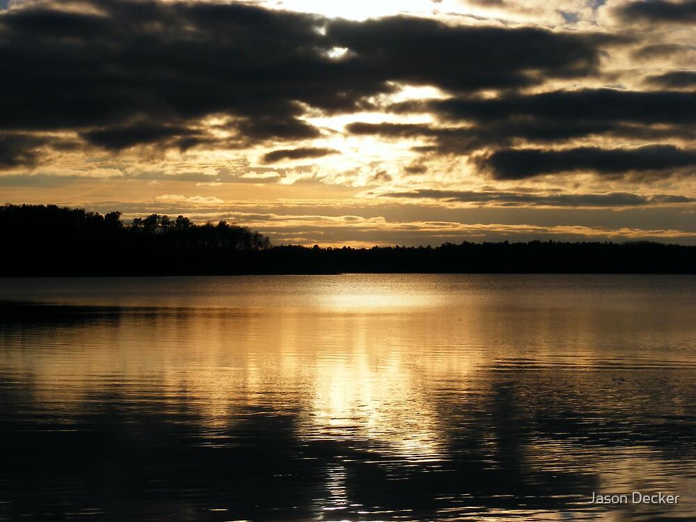 Lake Andursia by Jason Decker