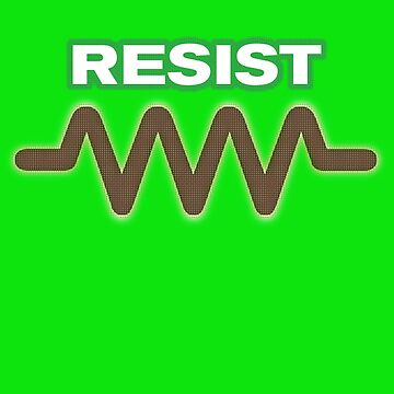 resist by dennis-gaylor