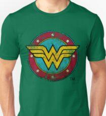 The super woman Unisex T-Shirt