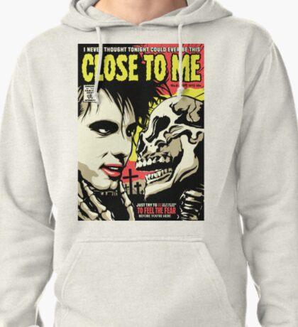 TFTS | Close T-Shirt