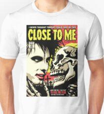 TFTS | Close Unisex T-Shirt