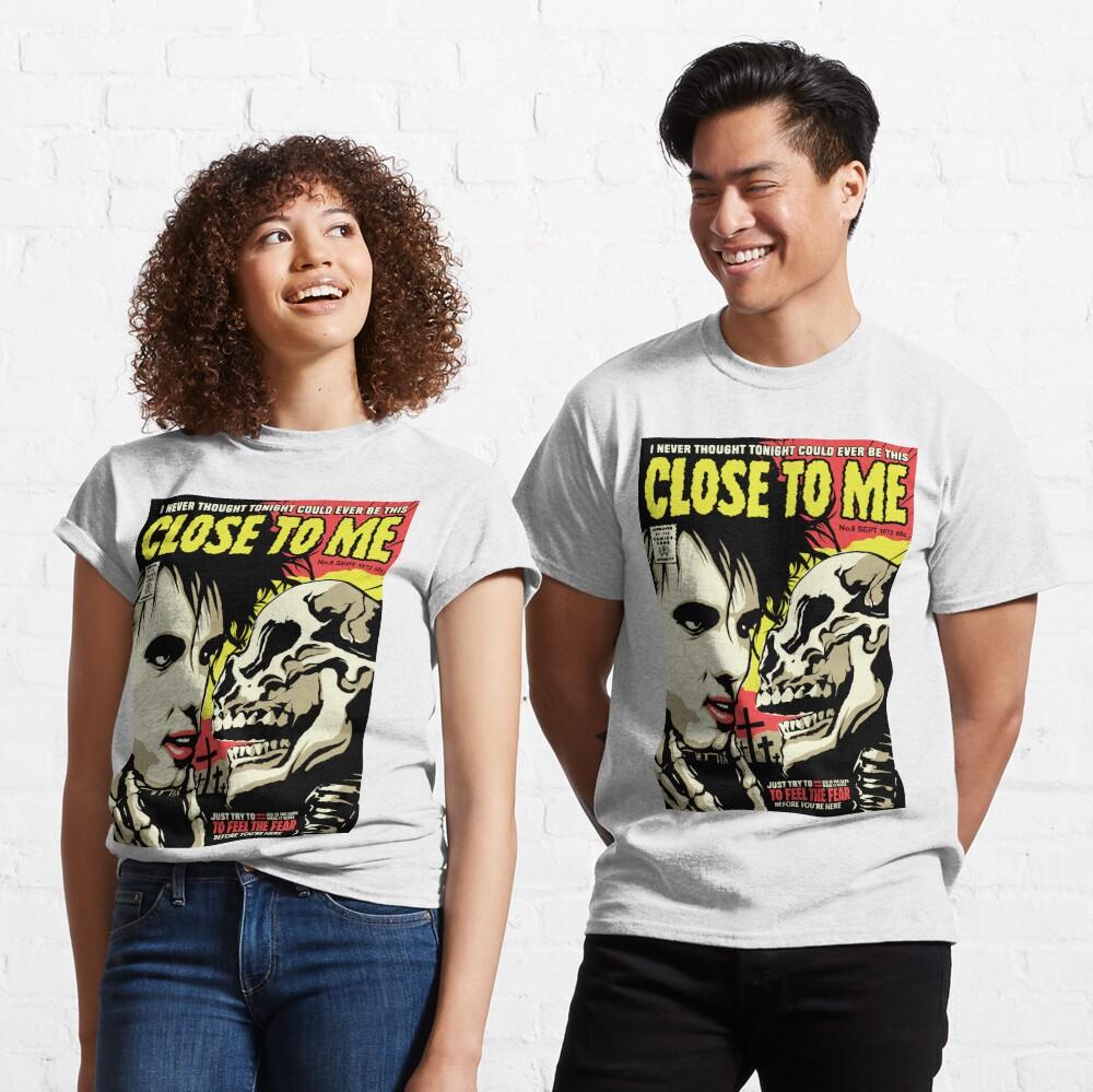 TFTS | Close Classic T-Shirt