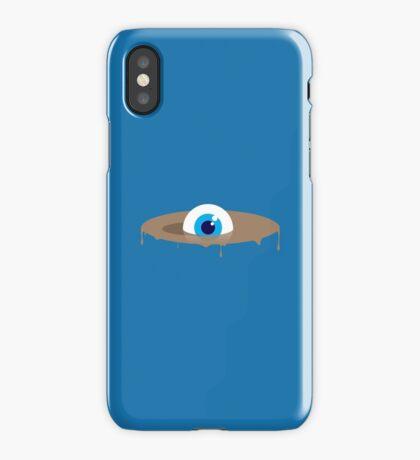 Sherlock tea 02 iPhone Case