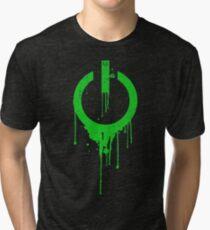 Geek Power Shirt Tri-blend T-Shirt