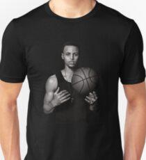 stepjen curry Unisex T-Shirt