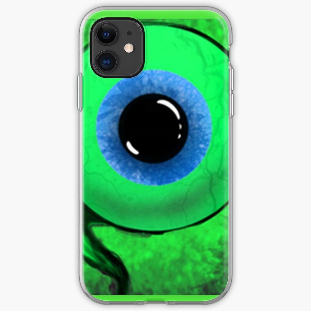 A Septic Eye septic eye sam   iphone case & cover
