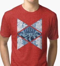 The Adventure Zone - Bureau of Ballance  Tri-blend T-Shirt