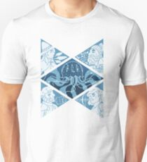 The Adventure Zone - Bureau of Ballance  Unisex T-Shirt