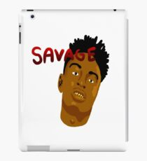 21 Savage vol. 1 iPad Case/Skin