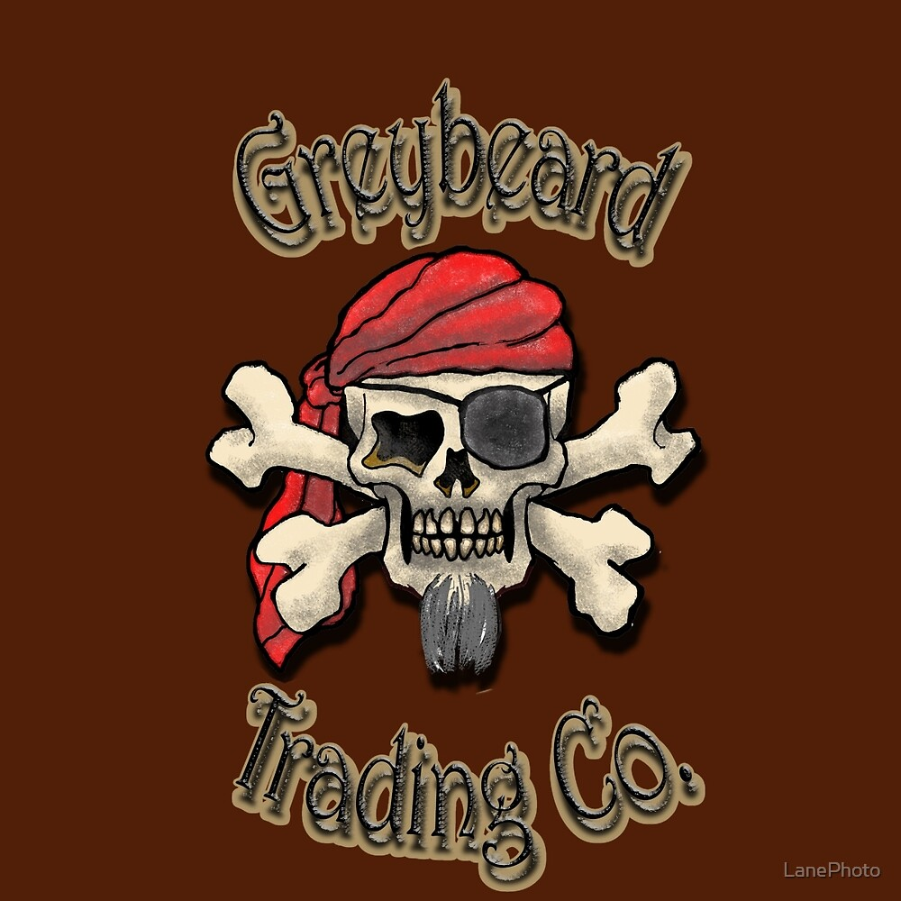 Greybeard Trading Co. by LanePhoto