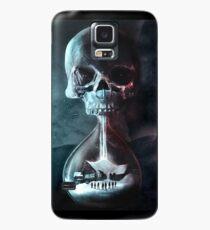 Until Dawn Hourglass Case/Skin for Samsung Galaxy