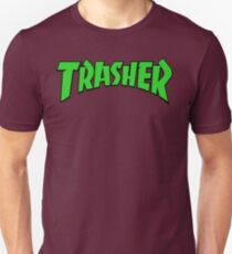 """""""Trasher"""" Unisex T-Shirt"""