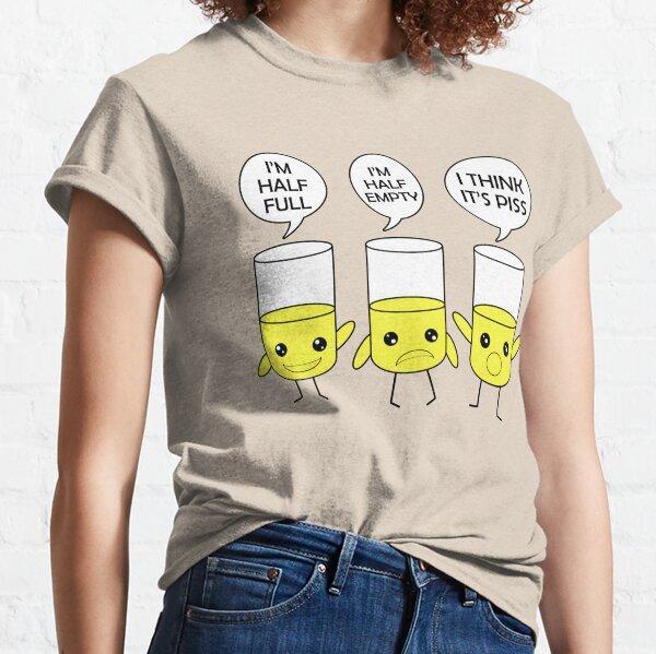 Versuchen Sie zunächst zu erklären, dass die Erde mehr als 5 ist Classic T-Shirt