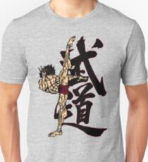 Grappler Baki  Unisex T-Shirt